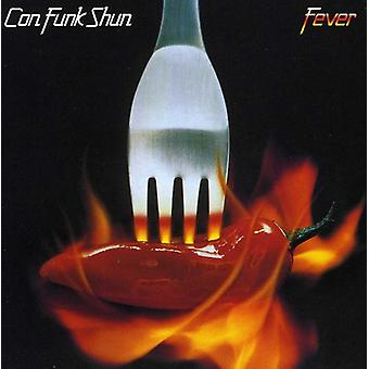 CON Funk Shun - koorts [CD] USA importeren