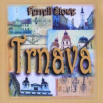 Ferrell Stowe - Trnava [CD] USA import