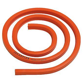 Jakar curva Flexible 30cm