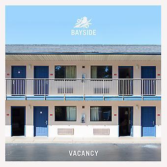 Bayside - importación de Estados Unidos vacante [CD]