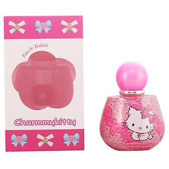 Hello Kitty Charmmy Kitty Eau de Toilette Spray 75 Ml