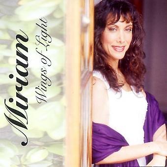 Miriam Maron - vleugels van licht [CD] USA import