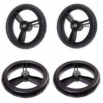 Mountain Buggy 10  Duet Aerotech Wheel Set