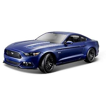 Maisto Ford Mustang 2015 1:18 (Toys , Vehicles And Tracks , Mini Vehicles , Cars)