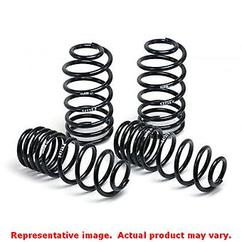 H&R Springs - Sport Springs 50474 FITS:BMW 2015-2015 M4 w/ Self-Leveling; Lower