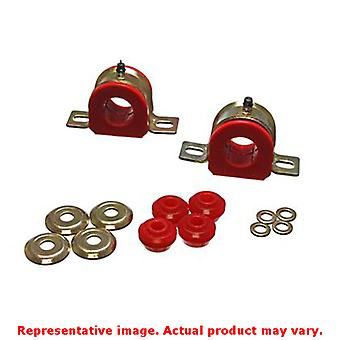 Energy Suspension Sway Bar Bushing Set 5.5127R Red Front Fits:DODGE 1994 - 1996