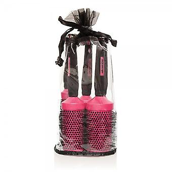 Salon diensten Salon diensten roze keramische Brush Set