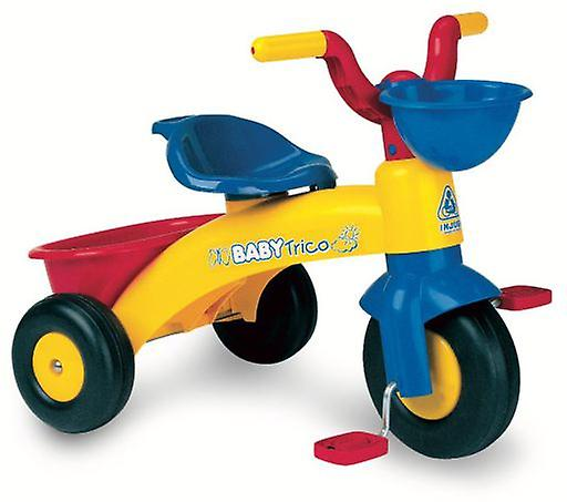 Injusa Tricycle Trico Max (Outdoor , On Wheels , Bikes And Tricycles)