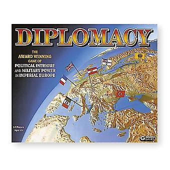 Diplomatie - G980