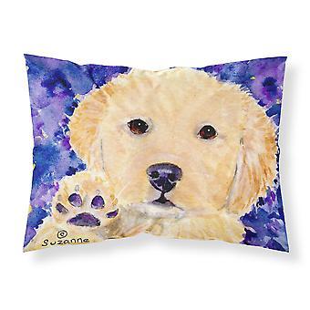 Golden Retriever Moisture wicking Fabric standard pillowcase
