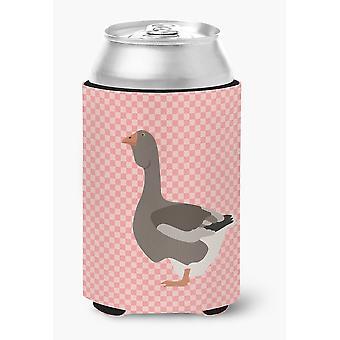 كارولين BB7897CC الكنوز تولوز أوزة الاختيار الوردي يمكن أو زجاجة نعالها