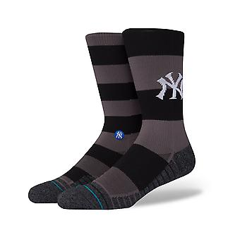 Stance Yankees Nightshade Crew Socks