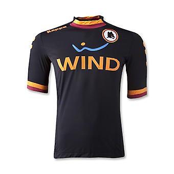 2012-13 Roma 3rd Kappa Football Shirt