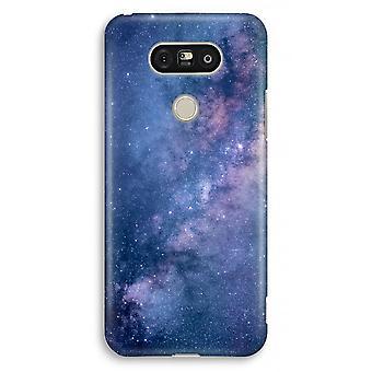 LG G5 Full Print Case - Nebula