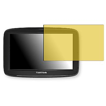 TomTom via 62 screen protector - Golebo view protective film protective film