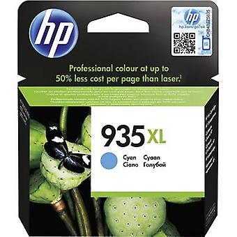 HP Ink 935XL Original Cyan C2P24AE