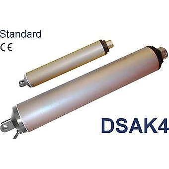Linear actuator 12 Vdc Stroke length 500 mm 100 N Drive-System E
