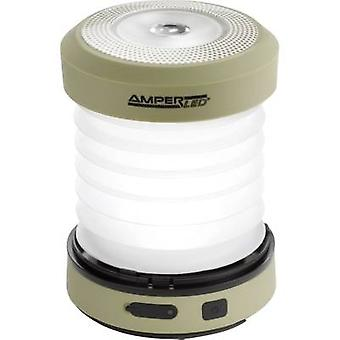 LED Camping light Ampercell Monica dynamo-powered