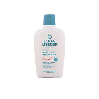 Ecran Aftersun Leche Hidratante Accion 24h 200ml Unisex New Sealed Boxed