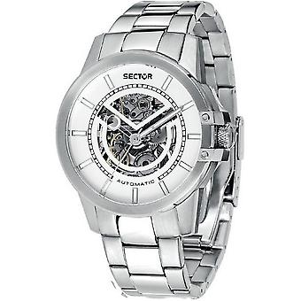Sector watches mens watch 480 racing automatic R3223597001