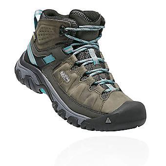 Keen Targhee III Waterproof Mid Women's Walking Boots - SS19