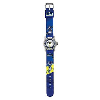 Scout kids learning watch of action boys - Knights young 280376003
