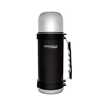 Thermos THERMOcafe S/Steel Vacuum Insulated Flask