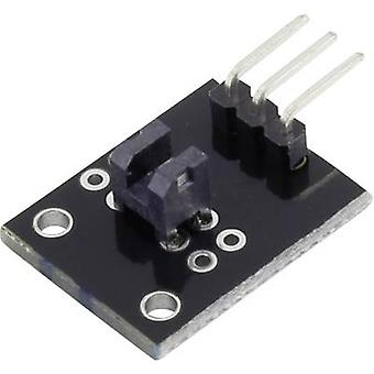 Iduino SE056 Reflective light barrier 5 Vdc (max) 1 pc(s)