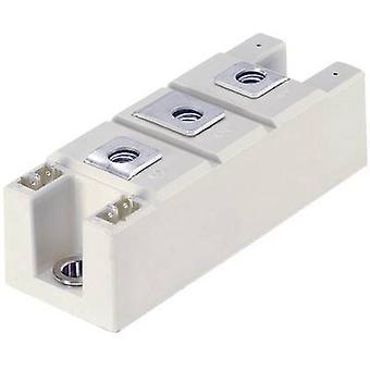 SEMIKRON raddrizzatore SKKE162/12 SEMIPACK® 2 1200 V 195 A