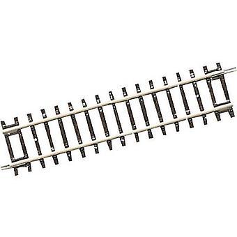 H0 RocoLine (w/o track bed) 42411 Straight track 119 mm