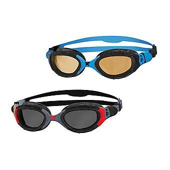 Zoggs Predator Flex polariserade glasögon