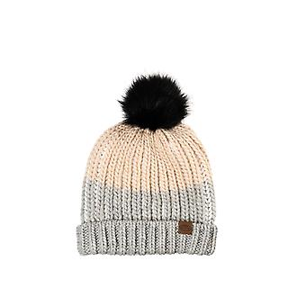 Animal Avora Bobble Hat