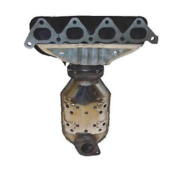 Eastern 40581 Direct Fit Catalytic Converter