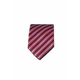 Red tie M14