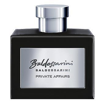 Baldessarini Private Affairs Edt 50 ml