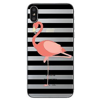 Flamingo - Iphone X / XS