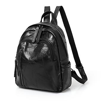 Backpack in genuine sheepskin, LAMM1045
