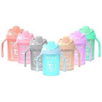 TwistShake 230ml / 7oz Sippy Cup