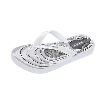 Ipanema veters kinderen Flip Flops - sandalen - wit