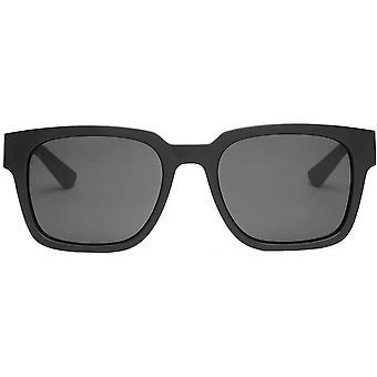 Elektrische California die Zombie-Sonnenbrillen - Matte Black/Ohm grau