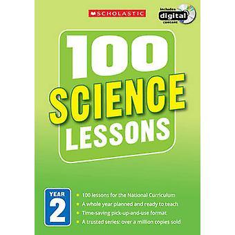 100 naturwissenschaftlichen Unterricht - Jahr 2 - Jahr 2 von Roger Smith - 9781407127668 Bo