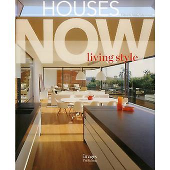 Houses Now - Living Style by Sabita Naheswaran - 9781864706161 Book