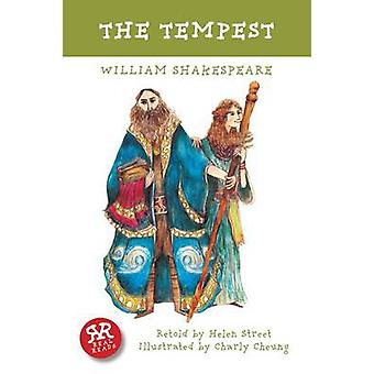The Tempest by William Shakespeare - Helen Street - Charly Cheung - 9