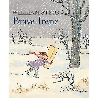 Irene courageuse