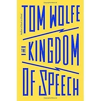 Het Koninkrijk van meningsuiting