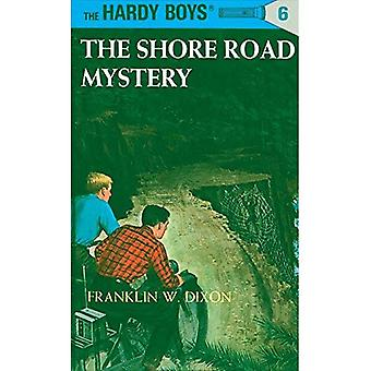 Shore Road Mystery (Hardy Boys Mysteries)