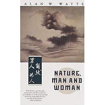 Natur, Man och kvinna
