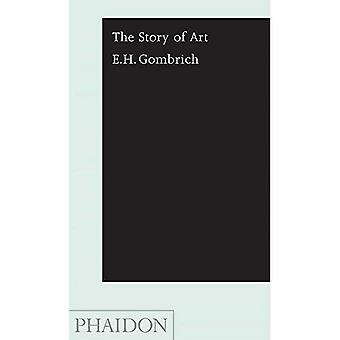 The Story of Art Pocket Edition
