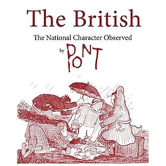The British: The National Character Observed