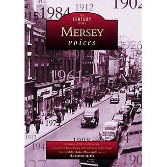 Mersey Voices (Tempus Oral History) (Tempus Oral History)